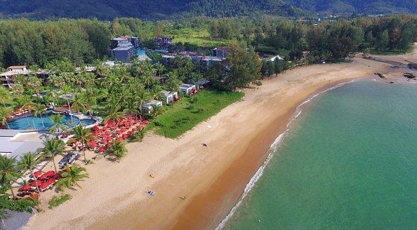 Hotel Ramada Resort by Wyndham Khaolak, Thailand, Phuket, Takua Pa, Bild 1