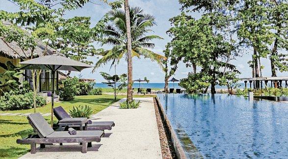 Hotel Bangsak Village, Thailand, Phuket, Khao Lak, Bild 1