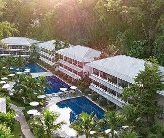 Hotel Khao Lak Beach Front Resort, Thailand, Phuket, Khao Lak, Bild 1