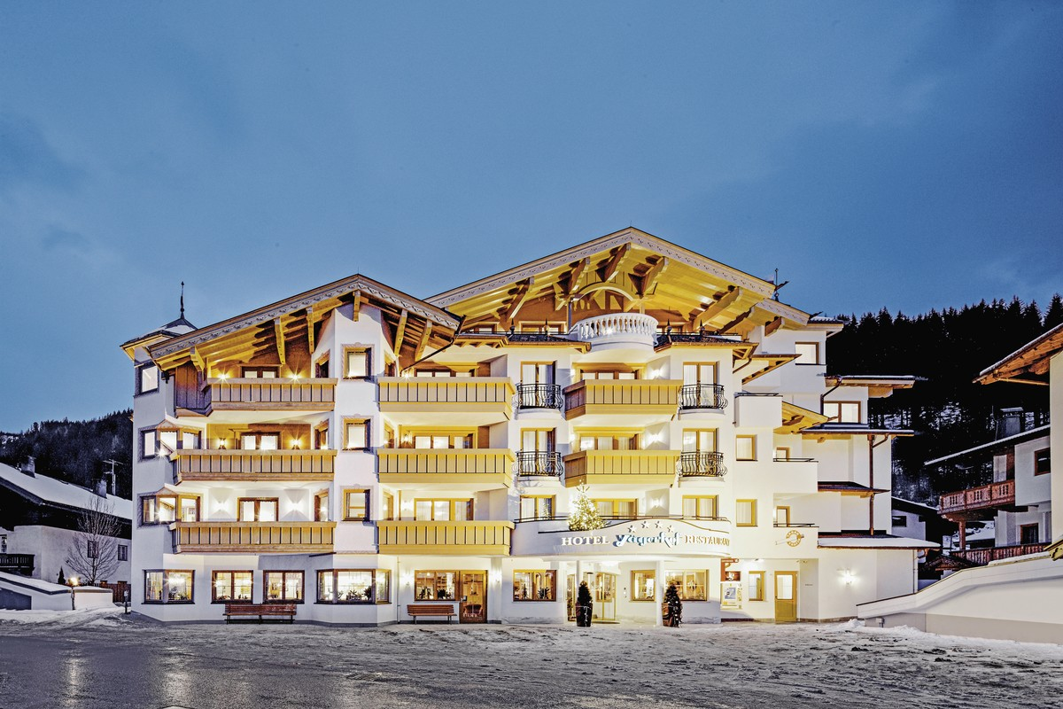 Hotel Jägerhof, Österreich, Tirol, Gerlos