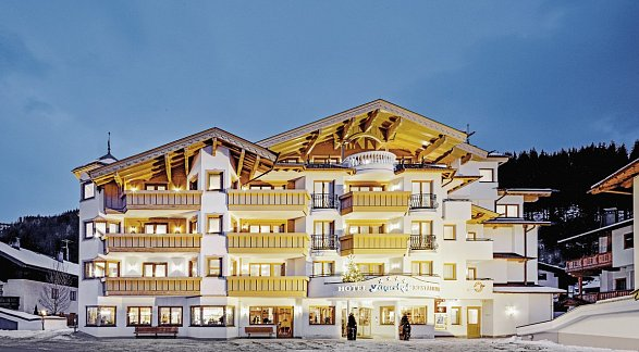 Hotel Jägerhof, Österreich, Tirol, Gerlos, Bild 1