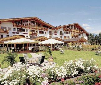 Activ Sunny Hotel Sonne, Österreich, Tirol, Kirchberg, Bild 1