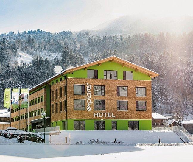 Explorer Hotel Kitzbühel, Österreich, Tirol, St. Johann in Tirol, Bild 1
