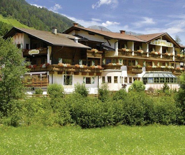 Hotel CAPPELLA Natura Vitalis, Österreich, Tirol, Neustift im Stubaital, Bild 1