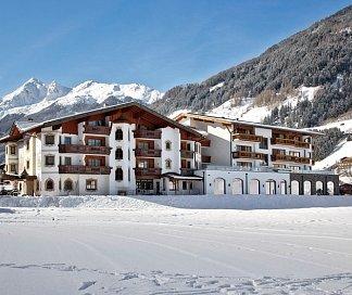 Hotel Alpeiner - Nature Resort Tirol, Österreich, Tirol, Neustift im Stubaital, Bild 1