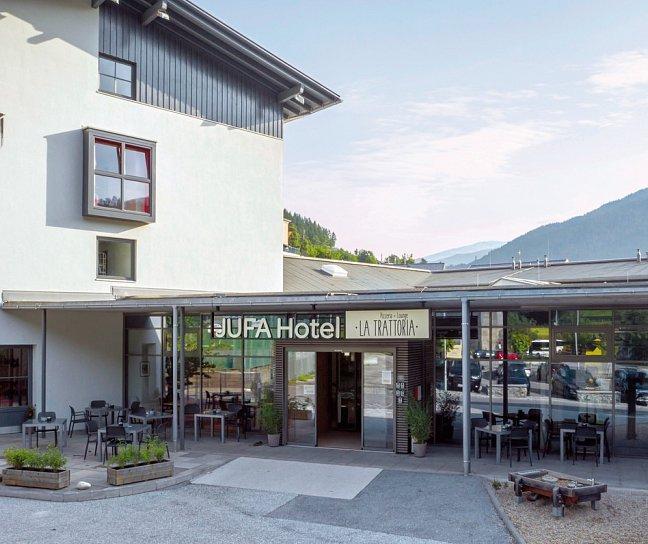 JUFA Hotel Wipptal, Österreich, Tirol, Steinach am Brenner, Bild 1