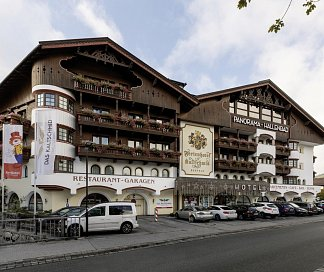 Hotel DAS Kaltschmid - Familotel Tirol, Österreich, Tirol, Seefeld, Bild 1