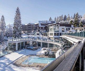 Hotel Astoria Resort, Österreich, Tirol, Seefeld, Bild 1