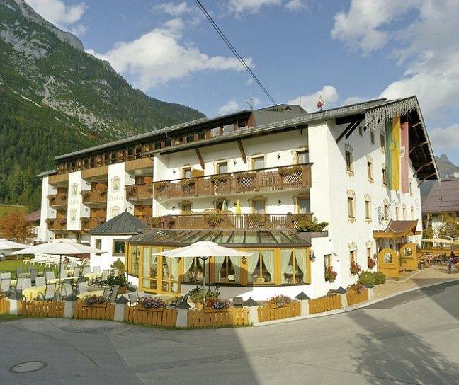 Hotel Sporthotel Xander, Österreich, Tirol, Leutasch, Bild 1