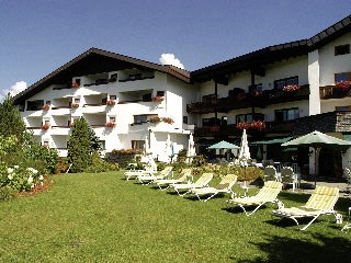 Hotel Bergresort Seefeld, Österreich, Tirol, Seefeld