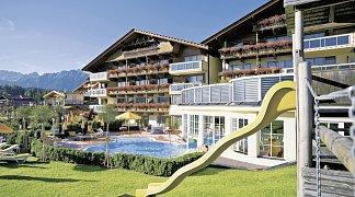 Hotel Alpenpark Resort, Österreich, Tirol, Seefeld