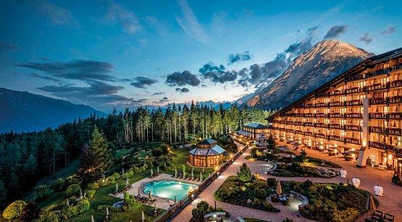 Interalpen-Hotel Tyrol, Österreich, Tirol, Telfs, Bild 1