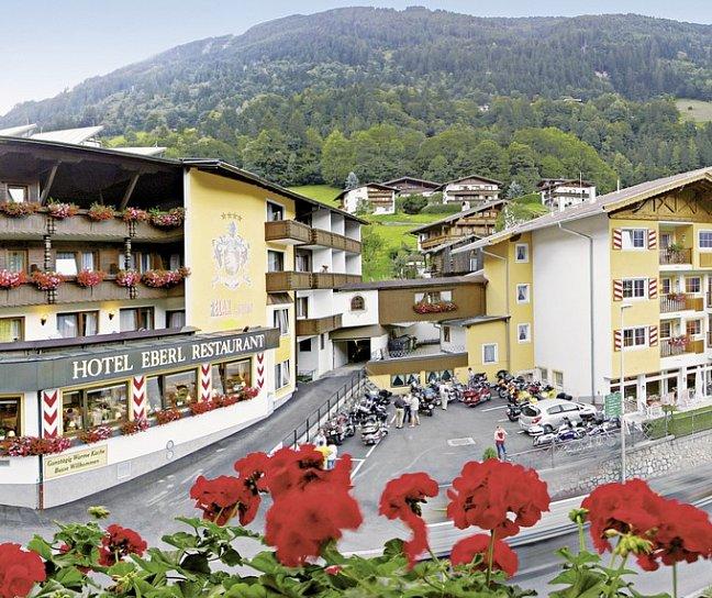Hotel Eberl, Österreich, Tirol, Finkenberg, Bild 1