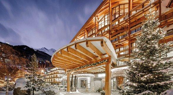 Hotel Das Central - Alpine . Luxury . Life, Österreich, Tirol, Sölden, Bild 1