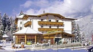 Hotel Aktivhotel Waldhof, Österreich, Tirol, Oetz