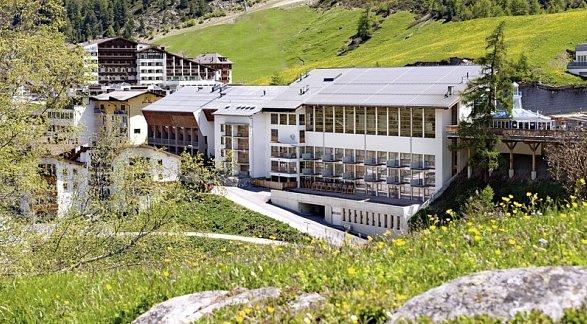Hotel Lohmann, Österreich, Tirol, Obergurgl, Bild 1