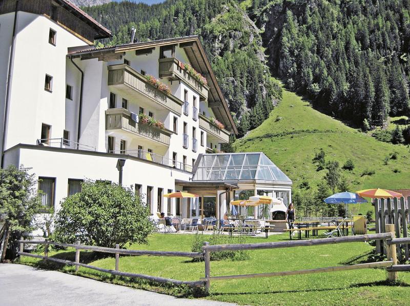 Hotel Tia Monte & Nebenhaus Tia Monte Smart, Österreich, Tirol, Feichten, Bild 1