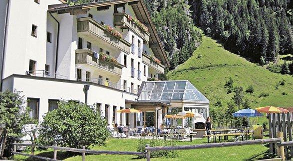 Hotel Tia Monte & Tia Monte Smart, Österreich, Tirol, Feichten, Bild 1