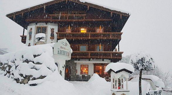 Hotel Kirchbichlhof & Nebenhaus, Österreich, Tirol, Hippach, Bild 1