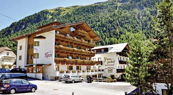 Hotel Naturparkhotel Kleon, Österreich, Tirol, Vent, Bild 1