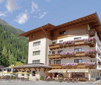 Hotel Lenz, Österreich, Tirol, See (im Paznauntal), Bild 1