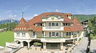 Hotel Wellnesshotel Schönruh, Österreich, Tirol, Seefeld