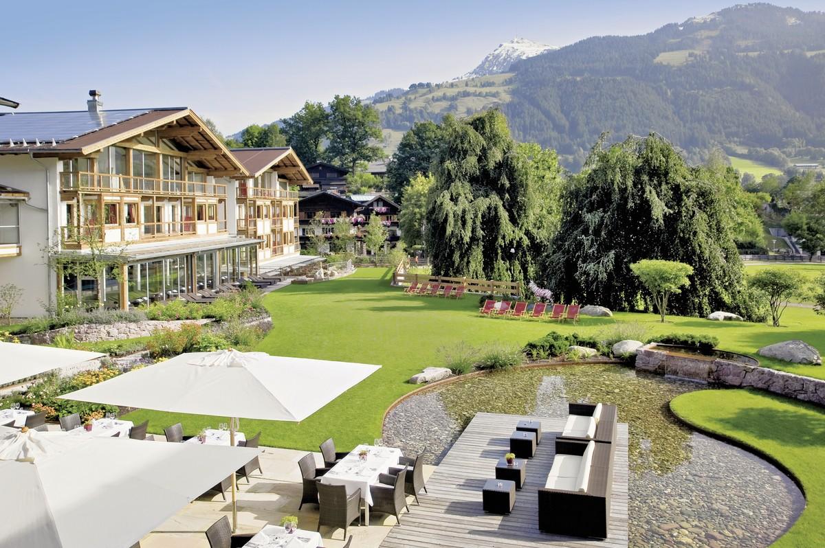 Hotel Kitzhof Mountain Design Resort, Österreich, Tirol, Kitzbühel, Bild 1
