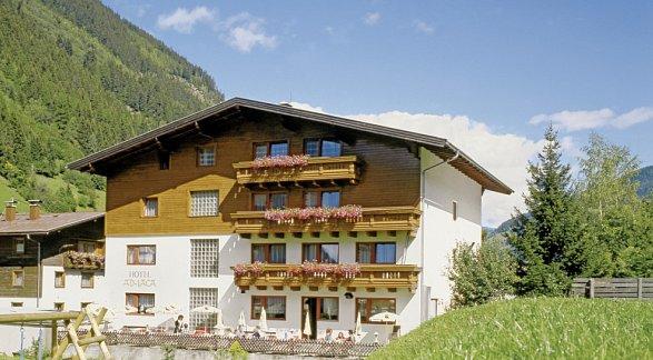 Hotel ad LACA, Österreich, Tirol, See (im Paznauntal), Bild 1