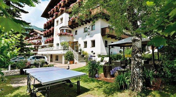 Hotel Silvretta, Österreich, Tirol, Serfaus, Bild 1