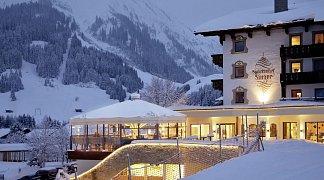 Hotel Singer - Relais & Châteaux, Österreich, Tirol, Berwang