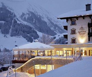Hotel Singer - Relais & Châteaux, Österreich, Tirol, Berwang, Bild 1
