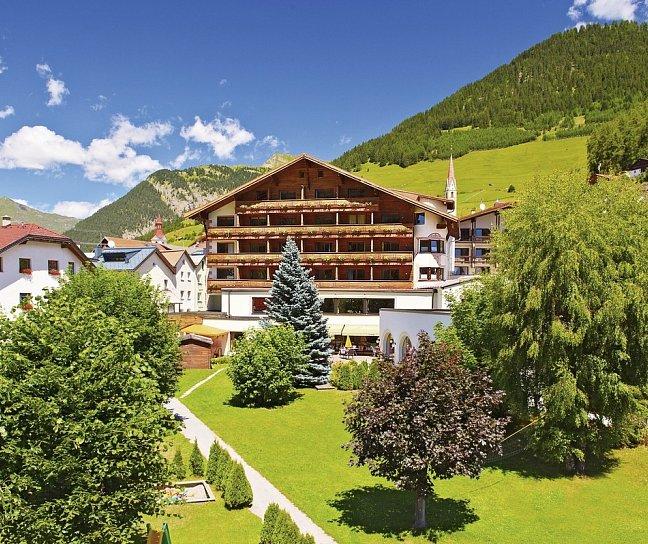 Beauty & Wellness Hotel Tirolerhof, Österreich, Tirol, Nauders, Bild 1