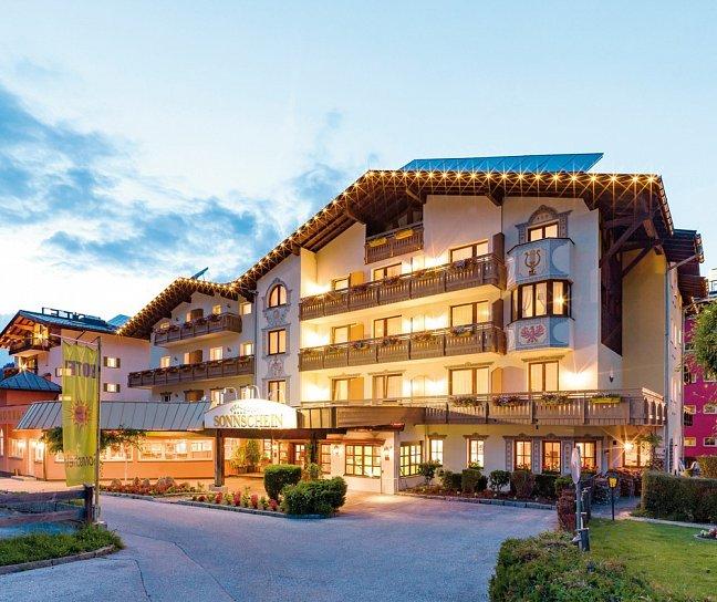 Harmony Hotel Sonnschein, Österreich, Tirol, Niederau, Bild 1