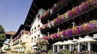 Hotel Vitales Genießerhotel Der Kirchenwirt, Österreich, Tirol, Reith im Alpbachtal
