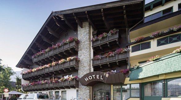Hotel Genießerhotel Der Kirchenwirt, Österreich, Tirol, Reith im Alpbachtal, Bild 1