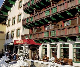 Hotel Vitales Genießerhotel Der Kirchenwirt, Österreich, Tirol, Reith im Alpbachtal, Bild 1