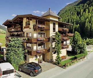 Hotel Jakober, Österreich, Tirol, Tux, Bild 1