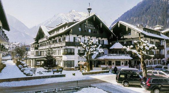 Hotel Alpendomizil Neuhaus, Österreich, Tirol, Mayrhofen, Bild 1
