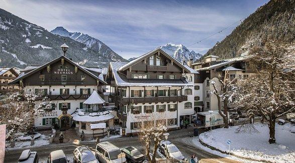 Hotel Neuhaus Zillertal Resort, Österreich, Tirol, Mayrhofen, Bild 1