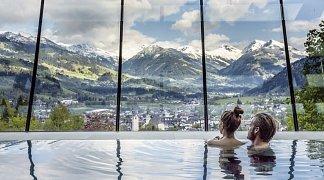Hotel Schloss Lebenberg, Österreich, Tirol, Kitzbühel