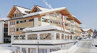 Alpen Glück Hotel Kirchberger Hof, Österreich, Tirol, Kirchberg