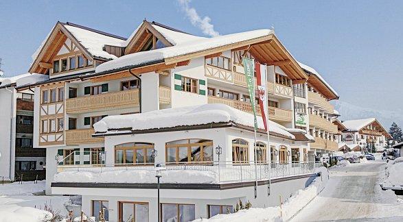 Alpen Glück Hotel Kirchberger Hof, Österreich, Tirol, Kirchberg, Bild 1