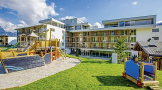 Hotel lti alpenhotel Kaiserfels, Österreich, Tirol, St. Johann in Tirol