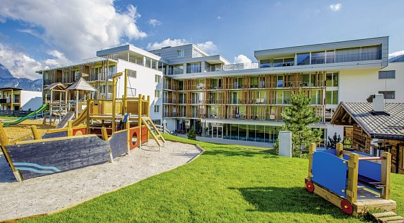 Hotel lti alpenhotel Kaiserfels, Österreich, Tirol, St. Johann in Tirol, Bild 1