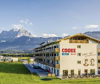COOEE alpin Hotel Kitzbüheler Alpen, Österreich, Tirol, St. Johann in Tirol, Bild 1