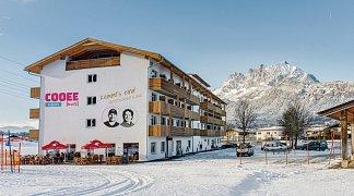 COOEE alpin Hotel Kitzbüheler Alpen, Österreich, Tirol, St. Johann in Tirol