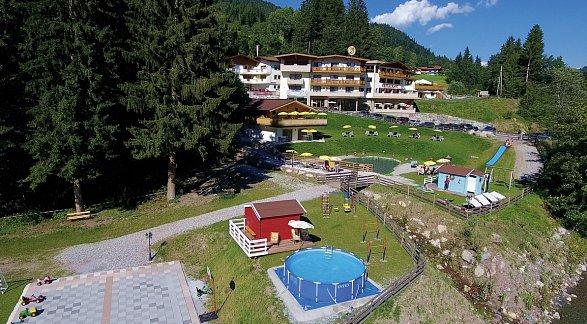 Hotel Berghof, Österreich, Tirol, Söll, Bild 1
