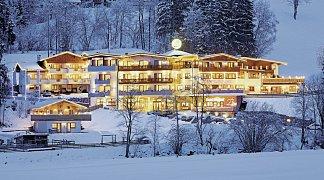 Hotel Berghof, Österreich, Tirol, Söll