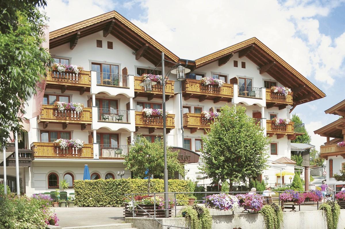 Hotel Feldwebel, Österreich, Tirol, Söll