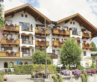 Hotel Feldwebel, Österreich, Tirol, Söll, Bild 1